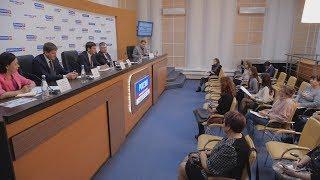 UTV. В Уфе расскажут о программе льготной ипотеки под 5,5 процентов. Кто её получит