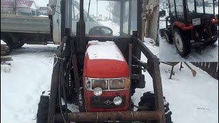 Продаю минитрактор Калибр МТ-244 (СИНТАЙ)