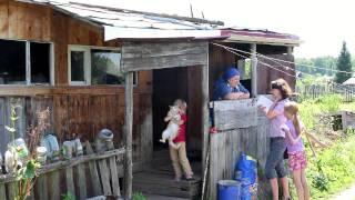 В Башкирии страдают без работы жители села Урман.