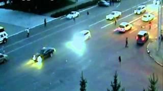 2013 09 03 мотоциклист сбил насмерть 16-ти летнюю девушку г. Благовещенск( Амурская область )