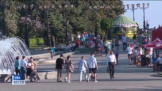 В Башкирии воздух прогреется до +30 градусов: синоптики о погоде в выходные