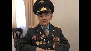 Яңы көн - 09.05.19 Рамазан Ҡотошов, Бөйөк Ватан һуғышы ветераны