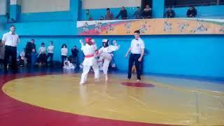 Соревнования в Ишимбае