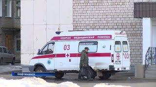 Ситуация с заболеваемостью менингитом в Башкирии находится под контролем медиков