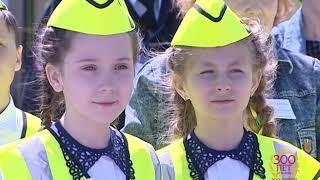 В Уфе состоялось открытие регионального этапа конкурса «Безопасное колесо»