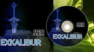 S.E.R-Экскалибур/Excalibur