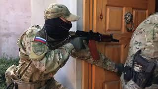 В Башкирии уничтожен бандит, готовивший теракт