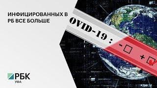 Два новых случая заражения коронавирусом выявлено в Башкортостане