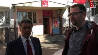 В КПРФ не могут поделить мандаты по партийным спискам