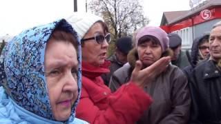 с.Амзя.ГО Нефтекамск РБ.октябрь 2016г