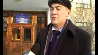Выпуск новостей (22.01.12 Поездка в п.Уральск)