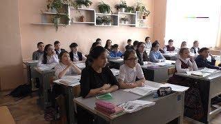Победители олимпиад в Башкирской гимназии