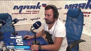 Трансляцию матча «Салават Юлаев» – «Нефтехимик» слушайте в эфире «Хоккея на Маяке»
