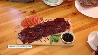 Башкирские производители продуктов питания принимают активное участие в конкурсе «Вкусы России»