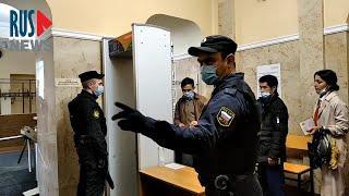 ⭕️ Башкирия | Фаиль Алсынов | Апелляционный суд