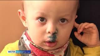 Более 900 детей с челюстно-лицевыми аномалиями оперируют ежегодно уфимские врачи