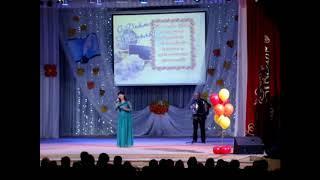 #концерт *Юксындырсан нишлэрмен 04 10 17(ЛЮБИТЕЛЬСКОЕ ВИДЕО)Старобалтачево