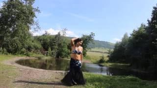 Восточный танец, Ишимбайский район, Башкирия