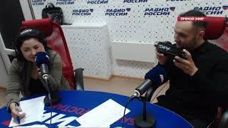 Вдохновение - 15.04.19 Певец, лауреат международных конкурсов Азамат Даутов