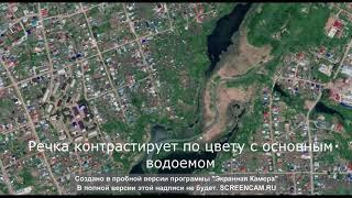 Благовещенск РБ - столица мертвой рыбы.
