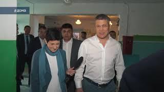 Радий Хабиров. Республика LIVE #дома. Бурзянский район