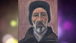 Художник Мидат Мухаметов (город Уфа, проект «Любимые художники Башкирии»)