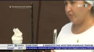 БСТ. Новости, 24.07.2019 - В Башкирии из-за засухи могут ввести режим ЧС