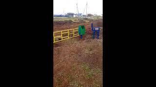 Детская площадка за 1 миллион рублей.