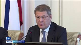 Радий Хабиров потребовал прекратить «чиновнический туризм» в Башкирии