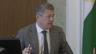 UTV. В Башкирии названы города и районы, где чиновники меньше всего реагируют на жалобы жителей