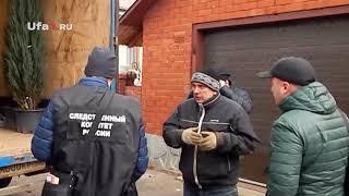Задержан вице-мэр Нефтекамска