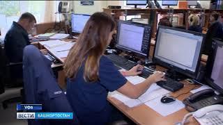 В 158 населенных пунктах Башкирии восстановили электроснабжение после урагана