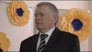 70-летний юбилей Анвара Даутова отметили в КФ УГАТУ