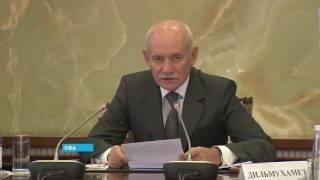 Коррупционных преступлений в Башкортостане стало меньше