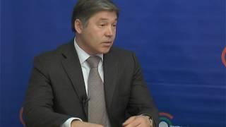 Рифат Шайхутдинов. Интервью.  ТНТ-Янаул.