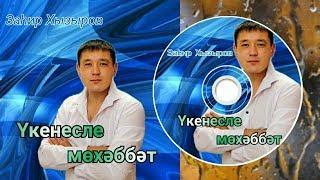 Загир Хызыров-Үкенесле мөхәббәт/Печальная любовь/Sad love