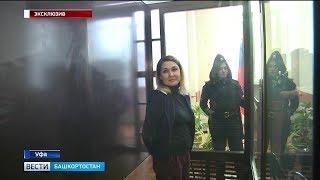Луиза Хайруллина сменила трех адвокатов и отказывается давать показания