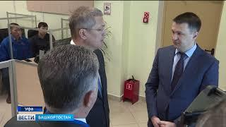 В Башкирии врачи скорой помощи начнут получать надбавку от 7 тысяч рублей