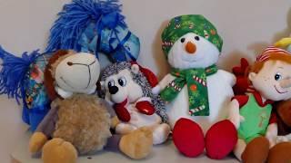 Подари игрушку детям - Ишимбайское телевидение