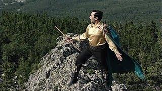 """Bashkir folk song: """"handugas"""" - Älim Käjumov"""