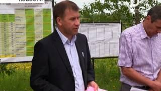 Заместитель министра сельского хозяйства РБ посетил Бирский района  В Силантьево прошёл сельхозсемин