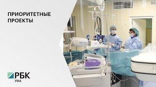 В РБ начнут работу 13 центров амбулаторной онкологической помощи