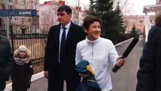 2. «Республика LIVE»: Радий Хабиров по итогам поездки в город Октябрьский: проблемы с врачами решим