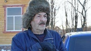 Икәү-ара: Мөҙәрис Багаев ep.1