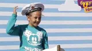 """Новости UTV. """"Дети-наше будущее"""" в Мелеузе и Давлеканово"""