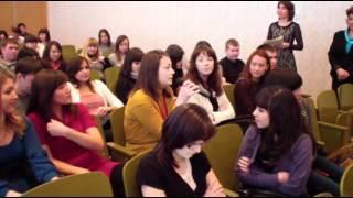 Встреча выпускников школа №2, г.Агидель, 2012 г.