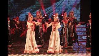 На празднование Дней Татарстана в Башкортостан прибыла делегация из 500 человек