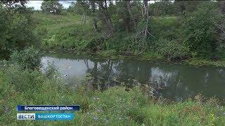 Завод «Полиэф», причастный к загрязнению реки Изяк, должен возместить нанесенный природе ущерб
