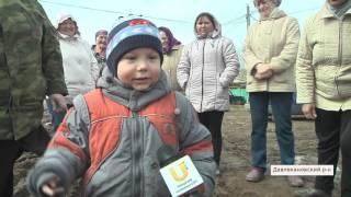Из-за некачественного ремонта дороги к жителям в Давлекановском районе не может проехать скорая