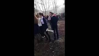 Стерлитамак: поножовщина и пожар в школе